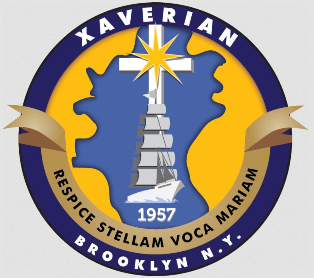 Xaverian High School Seal