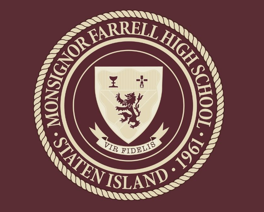 Monsignor Farrell High School: Should my son attend?